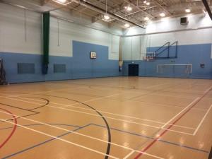 Parkwood Sports Hall